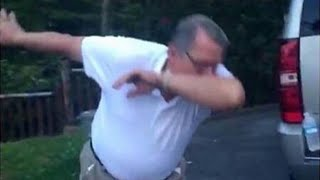 [White People Edition] Dab Dance Vine Compilation