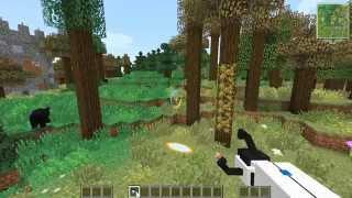 ModPack A Aventura Infinita - Minecraft 1.7.10