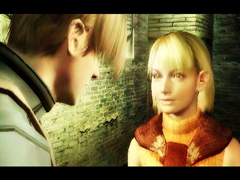 Resident Evil 4 [Part 9] Don't Worry Ashley, I'm Coming For Ya!