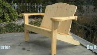 Coastal Deck Chair Company