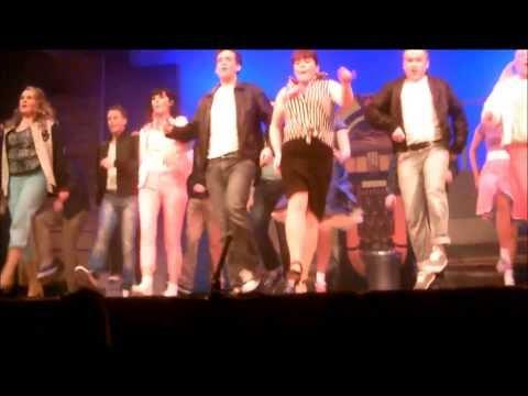 Athlone Musical Society's GREASE