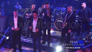 Edi Beqiri ft Ladi Toska  - A e di sa shume te dua - Mega Show (Star Production)