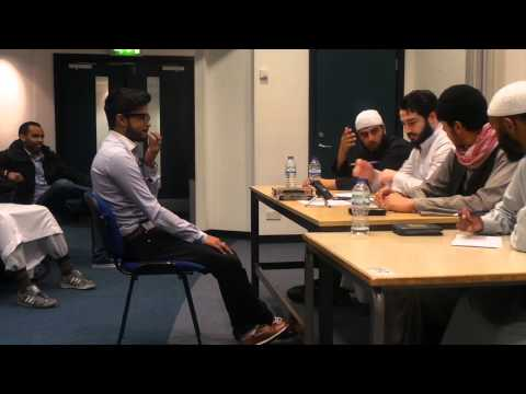 Quran Competition - Part 1