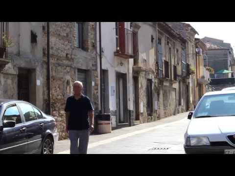 Calabria: Between Dreams and Home - Trailer (2015)