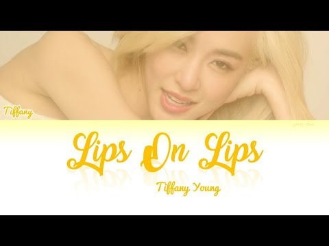 Tiffany Young – Lips On Lips Lyrics
