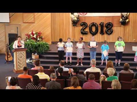 2018 HCA Elementary School Awards ~ Brunswick, GA  4