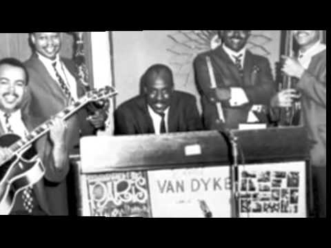 The Funk Brothers - Nowhere To Run