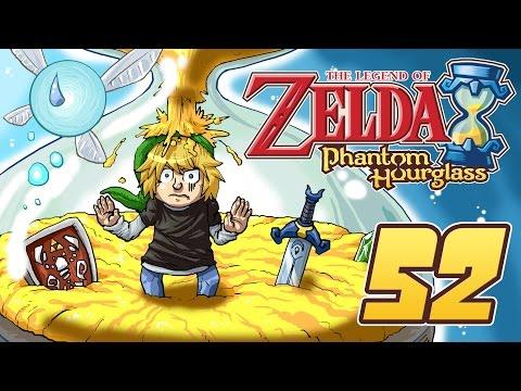 Let's Play Zelda Phantom Hourglass [German][#52] - Warten auf den Zufallsfaktor!