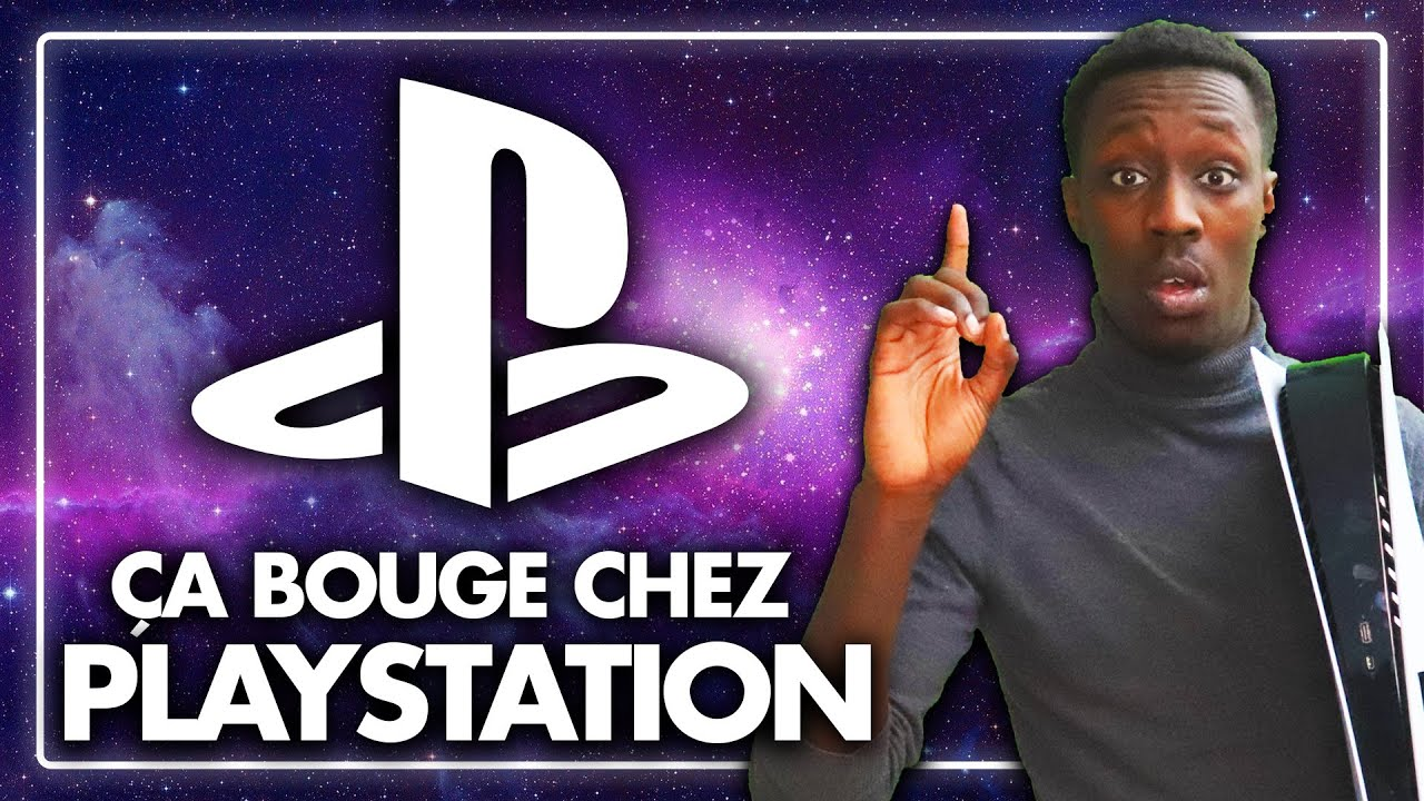 Ça bouge chez PlayStation ! 💥 Retour de la conférence PlayStation Experience, soldes, ventes de PS5