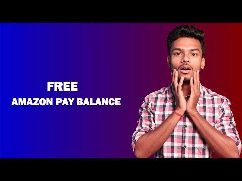 FREE AMAZON PAY BALANCE 😍😍😁😁😳😳✌️✌️👌👌