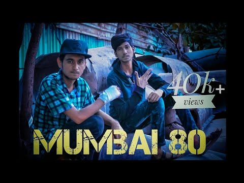 Mumbai 80 Official Video | Full 2 Fatang _x_Vishal | Hindi R