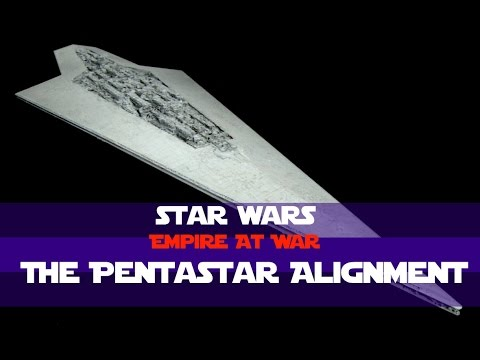 Pentastar Alignment - Superstar Destroyer - Thrawns Revenge - Ep1-