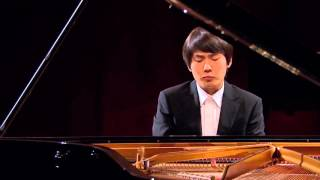 Seong-Jin Cho – Mazurka in D major Op. 33 No. 3 (third stage)