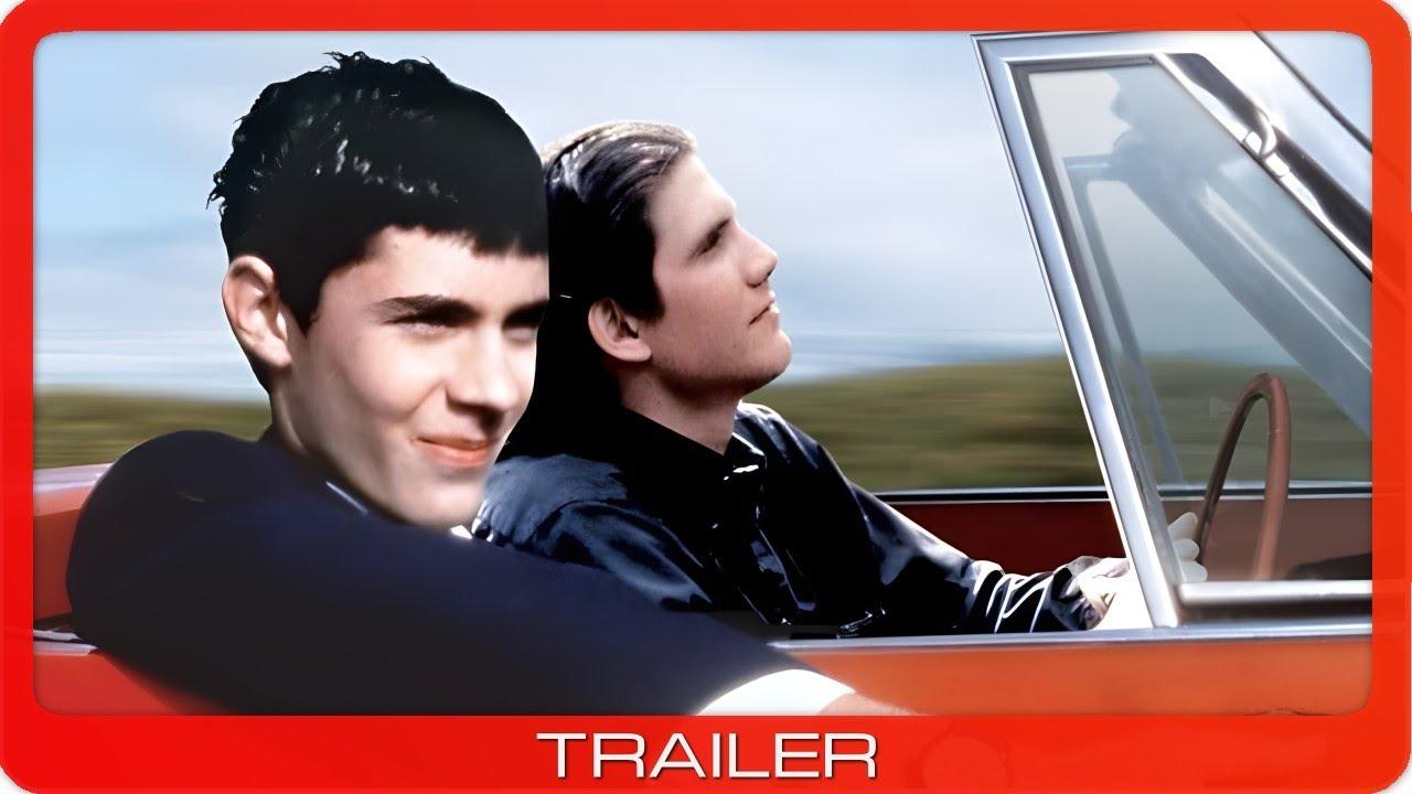 Get Real - Von Mann zu Mann ≣ 1998 ≣ Trailer