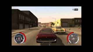 Driver Paralel Line's (GAMEPLAY) (PC)
