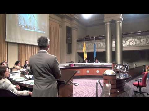 Oakland City Council Meeting 3-6-12 3/3