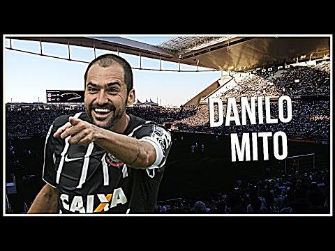 Danilo 20 | Corinthians | 720p | Goals and Assists | 2014/2015