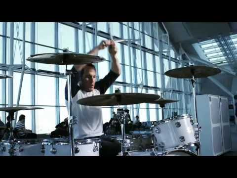 Simple Plan - Jet Lag feat. Kelly Cha