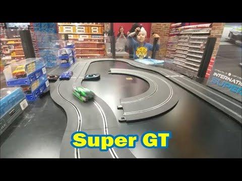 Scalextric –  International Super GT