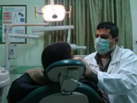 Haifa Medical Centre Gaza.wmv