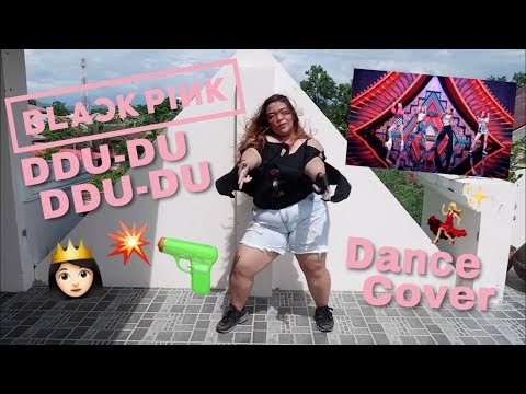 INSTAJAM - BLACKPINK - DDU DU DDU DU (Dance cover)