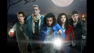 Nowhere Boys S3 | Trailer