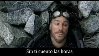 Rammstein-Onhe Dich (Subtitulos en Español) HD