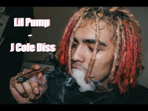Lil Pump - J Cole Diss Track (Audio)