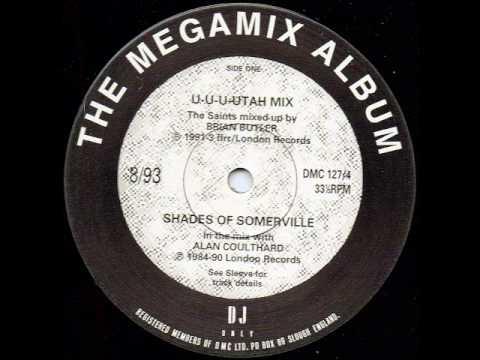 Jimmy Somerville - Megamix (Shades of Somerville)
