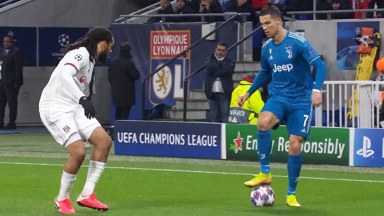 Cristiano Ronaldo Plays Worth Seeing Again in 2020