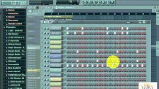 Advance Hip Hop Sampling Tutorial in FL STUDIO - Part 5