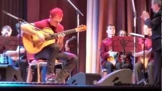 Flavio Sala Guitar 3 Список Шиндлера