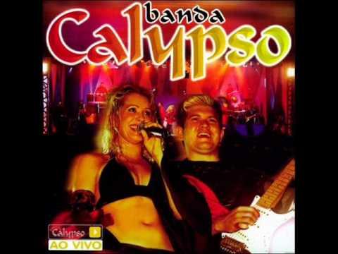 banda Calypso Vol.5 Ao vivo (8) Solidão