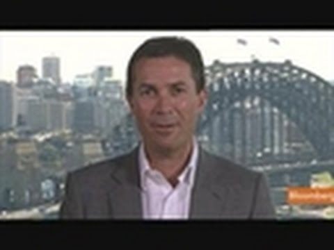 RBS's Greg Gibbs Favors Asian, Commodity Currencies