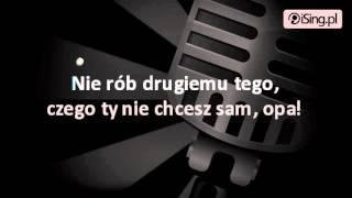 PIERSI - Bałkanica (karaoke iSing.pl)