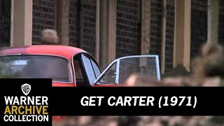 Get Carter (Original Theatrical Trailer)