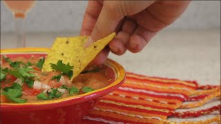How to make 5 ingredient spicy salsa