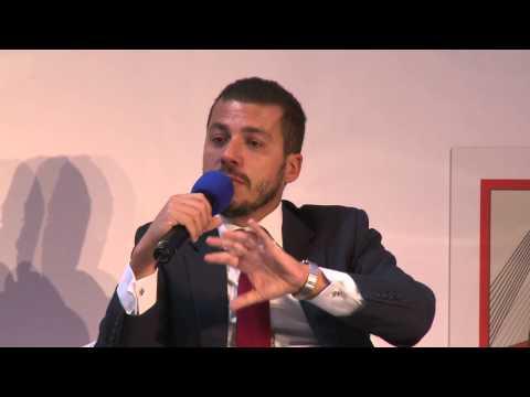 Panel 3: Ścieżki finansowania średnich i dużych przedsiębiorstw