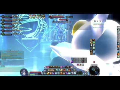 Aion 5.0 - Archives of Eternity  Full Run