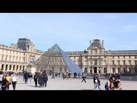 Paris en skate électrique !!