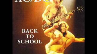 AC/DC - Baby, Please Don't Go (Live Miami 1977) SOUNDBOARD!