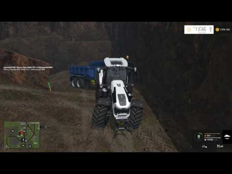 farming simulator 15 travaux public