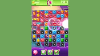 Candy Crush Jelly Saga - Level 106 - Nivel 106 - no boosters