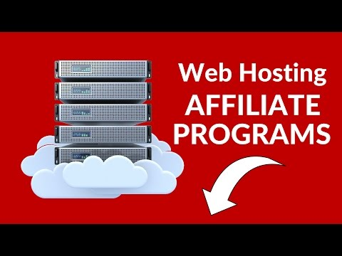 Best Web Hosting Affiliate Programs - Tuned Hosting