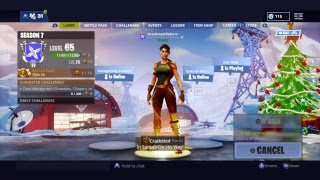 Top ten year old fortnite console player 350+ wins