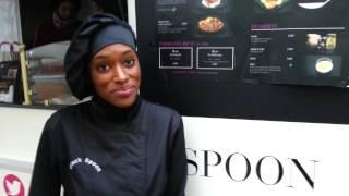 Interview de Fati Niang (Black Spoon) par le monde de Moussa