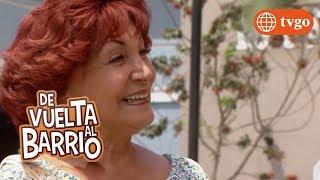 ¡Amanda desenmascara a los Bravo con las autoridades! - De Vuelta al Barrio 11/04/2018
