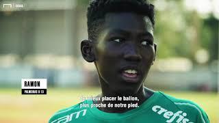 Brésil, le pays du football : épisode 1