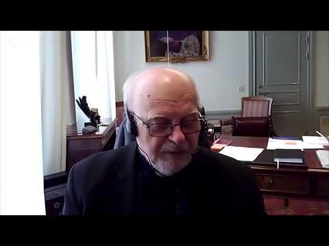 COVID-19: Swedish cardinal eyes spiritual awakening