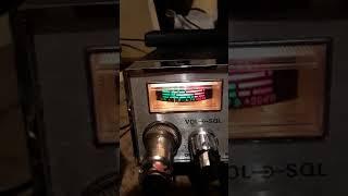 Stryker Radio.K-30 Antennae.August 23, 2017